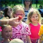 Children's Lunch Hour Entertainment: Ken Schultz