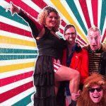Concerts on the Commons: Libido Funk Circus—High energy dance and rock songs