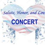 Salute, Honor, and Love