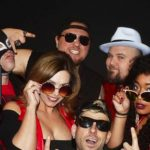 Concerts on the Commons: Sushi Roll—Rock and pop, over-the-top