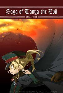 Saga of Tanya the Evil - the Movie