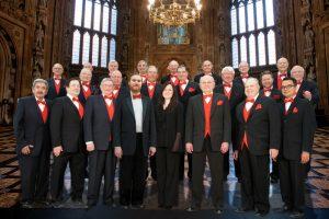 Singing Men of Oak Brook