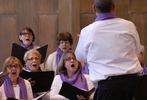 Sounds Good! Choir Seeks Operations Director