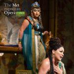 The Met: Live in HD  Aida