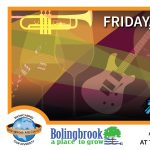 Arts On the Row: Featuring Blues Jazz by the Brother John Kattke Band