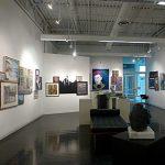 EAG Summer Members Show – A Month-Long Indoor Art Fair