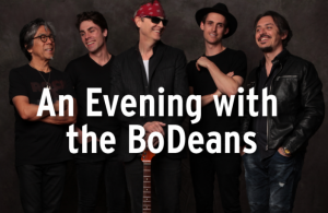 An Evening With the BoDeans