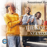 The Kingdom Choir: Stand By Me Tour