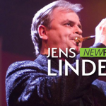 New Philharmonic Presents: Jens Lindemann