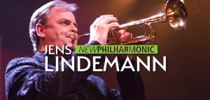 New Philharmonic Presents: Jens Lindemann