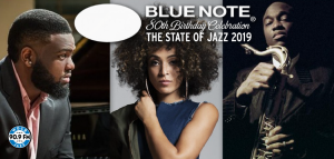 Blue Note Records 80th Birthday Celebration Presents: The State of Jazz 2019