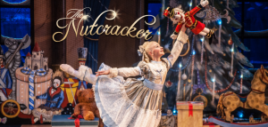 Salt Creek Ballet: The Nutcracker with New Philhar...