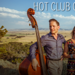 Hot Club of Cowtown