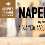Buffalo Theatre Ensemble Presents: Naperville  - CANCELLED