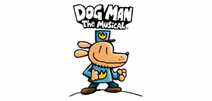 School Stage: Dog Man: The Musical
