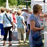 Art & Wine Walk at the Morton Arboretum