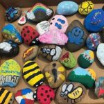 Courageous & Strong: Girl Scouts' Budding Artists