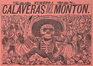 José Guadalupe Posada - Legendary Printmaker of M...