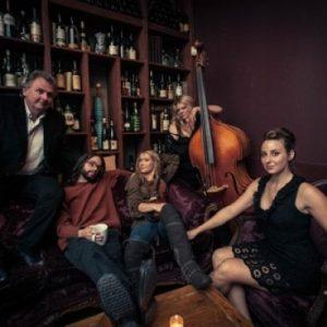 Bastille Day Jazz Weekend - lePercolateur Gypsy Jazz!