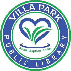 Friends of the Villa Park Library Dine-Out Fundrai...