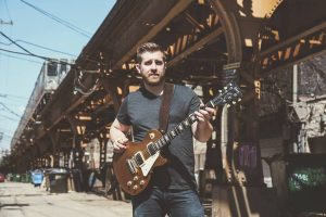 Block to Block Party: Owen Stevenson Trio