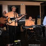 Oak Brook Summer Concert Series: The Sting Rays