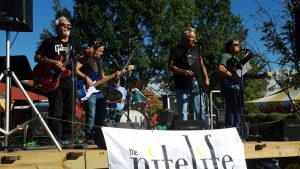 Summer Nights Classic Car Show: Nitelife Band