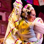 Ballet Folkorico Quetzalcoatl