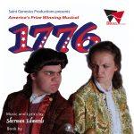 SGP Presents 1776!