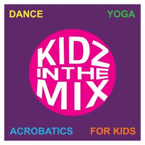 SUMMER DANCE CAMP FOR KIDS!