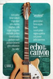 After Hours Film Society Presents Echo in the Cany...