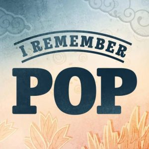 I Remember Pop