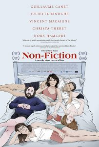 After Hours Film Society Presents Non-Fiction