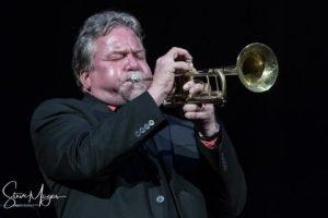 Cool Trumpet Hot