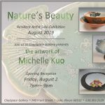 Nature's Beauty: The Artwork of Michelle Kuo