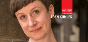 Visiting Artist Series: Aden Kumler