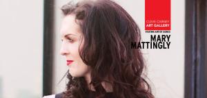 Visiting Artist Series: Mary Mattingly
