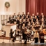 Elmhurst Choral Union: The Music of Christmas