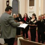 Elmhurst Choral Union: Medley of Melodies