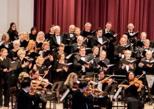 Elmhurst Choral Union: Majestic Mozart