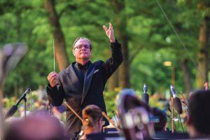 West Suburban Symphony Orchestra