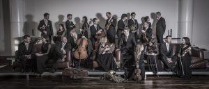Artist Series: Irish Chamber Orchestra