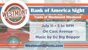 Westmont Cruisin' Nights - DJ Big Bopper