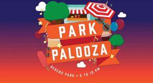 Park Palooza