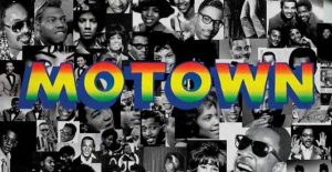 60 Years of Motown!- A Celebration of the Legends