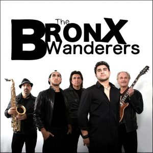 Direct from Las Vegas......The Bronx Wanderers!