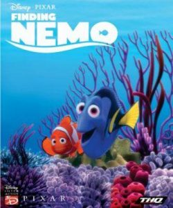 Finding Nemo: Brown Bag Movie