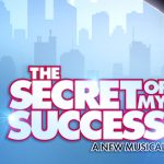 The Secret of My Success CANCELED