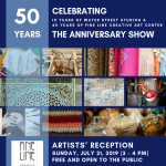 The Anniversary Show - Celebrating 50 Years Together