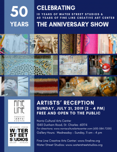 The Anniversary Show - Celebrating 50 Years Togeth...